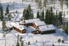OSEN - Unik, velholdt eiendom med utsikt over Osensjøen