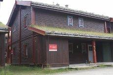 Savalen - Pen og velholdt leilighet på vakre Savalen