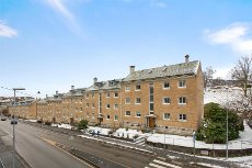 LANDÅS - 3-ROMS LEILIGHET - 3-roms m/ sentral beliggenhet på Landås - Egen terrasse