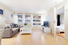 Nær sentrum - Flott stor 2 roms leilighet med gode kvaliteter