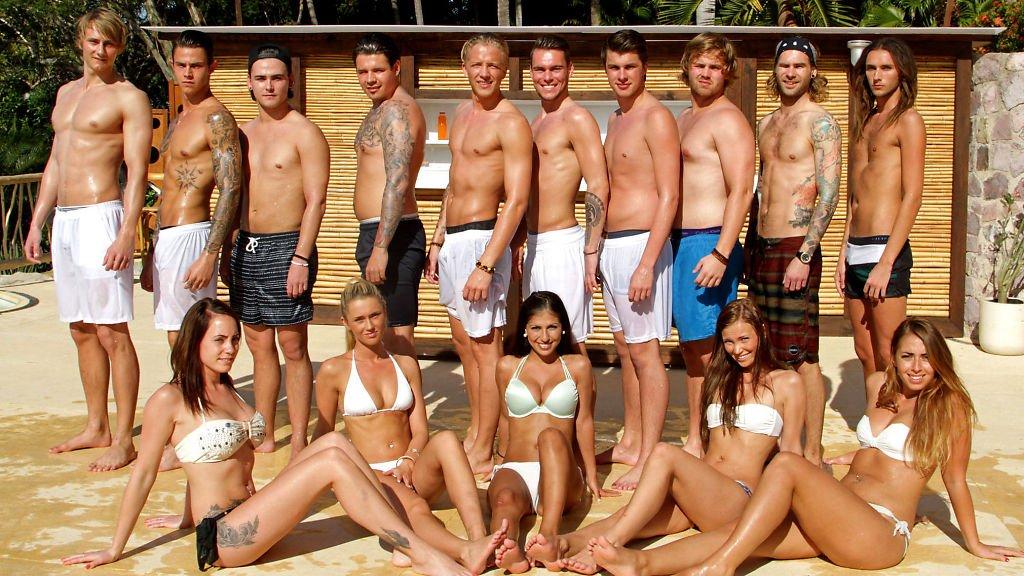 eskorte telemark paradise hotel  deltakere