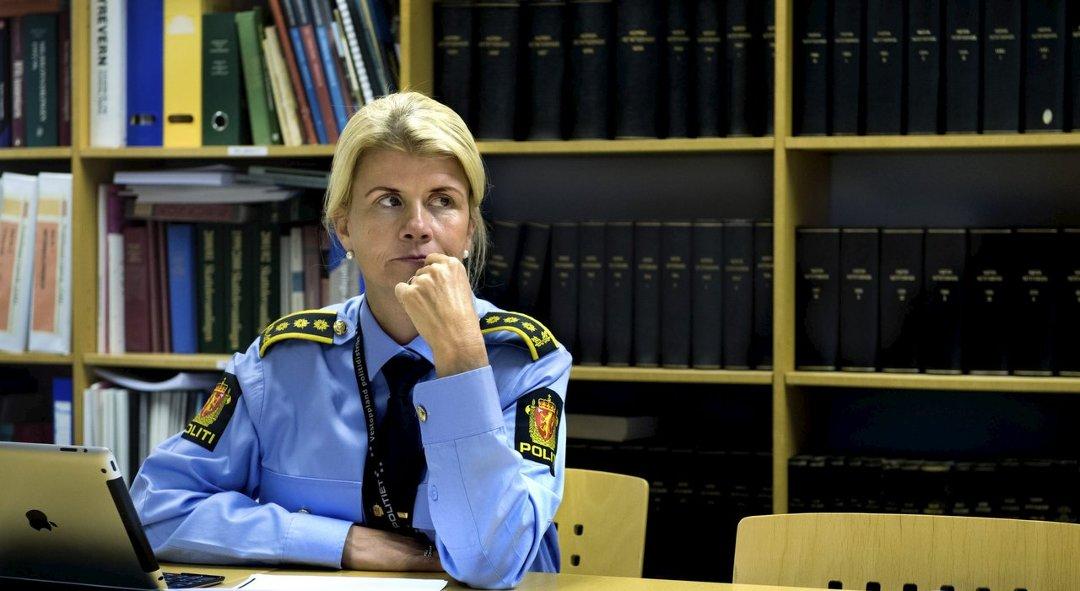 nyheter vold innenriks kriminalitet politiet