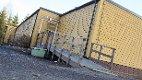 SLUTT: Brakkeanlegget har vært i bruk i 20 år, men nå skal de mest sannsynlig fjernes.Foto: Henning A. Jønholdt