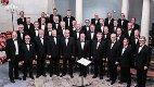 TRADISJON: Sangforeningen holder konsert i Ekeberg kapell.