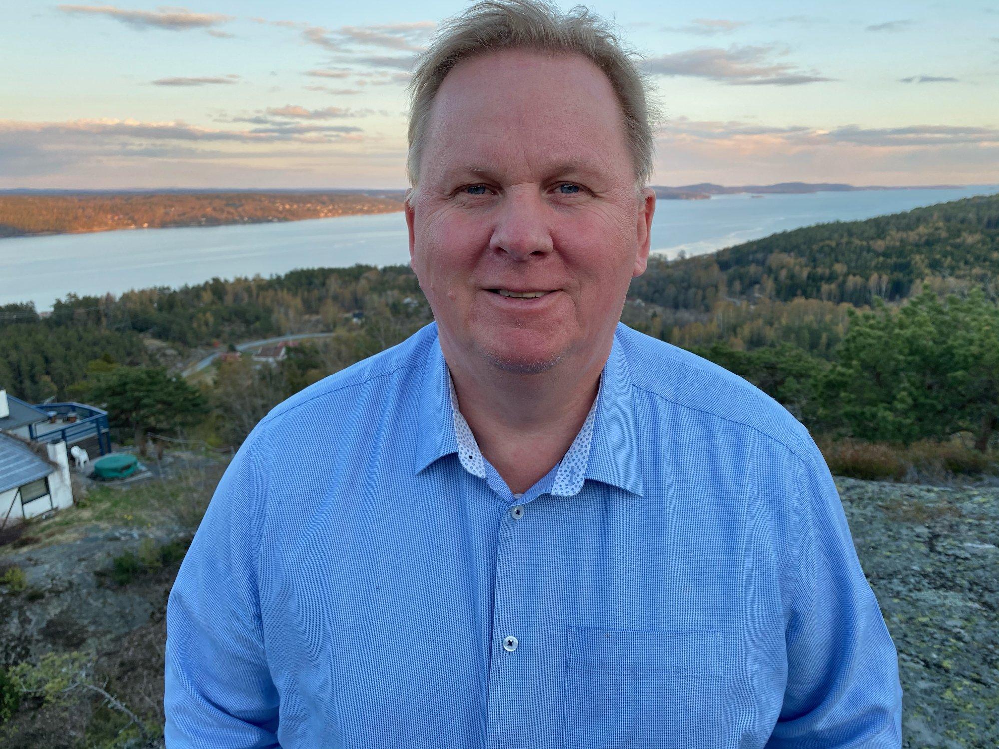 (+) Bjarne har eid hytte på Hurumlandet i ti år, og feriert der i 30: – Det som kommer nå ødelegger hele hytteopplevelsen
