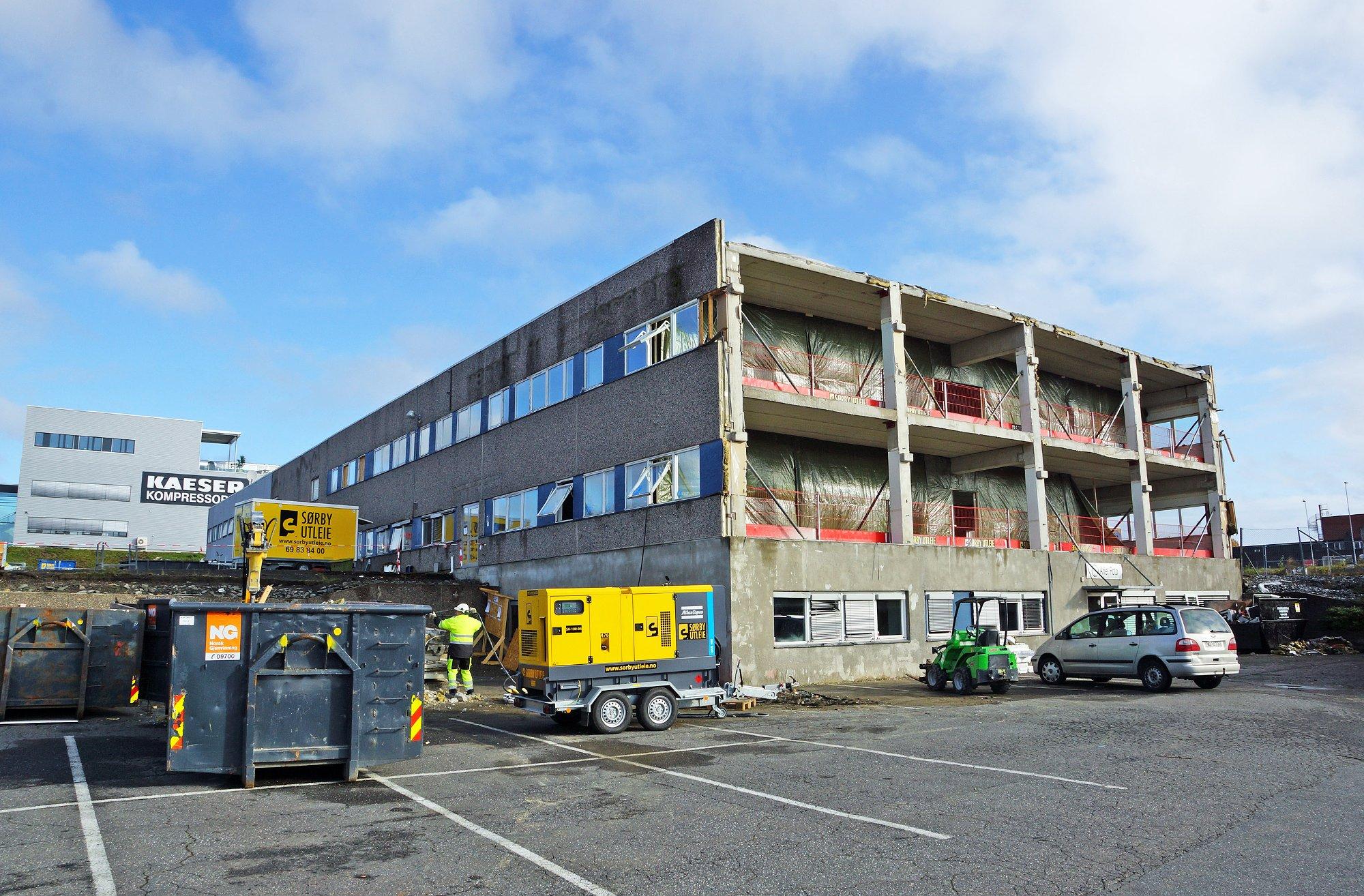 (+) Flytter fra Drøbak etter 40 år – skal satse i disse lokalene