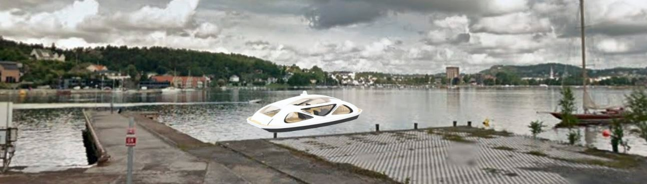 (+) Denne verdensnyheten kommer først til Norge: – Dette blir en ny attraksjon i byen