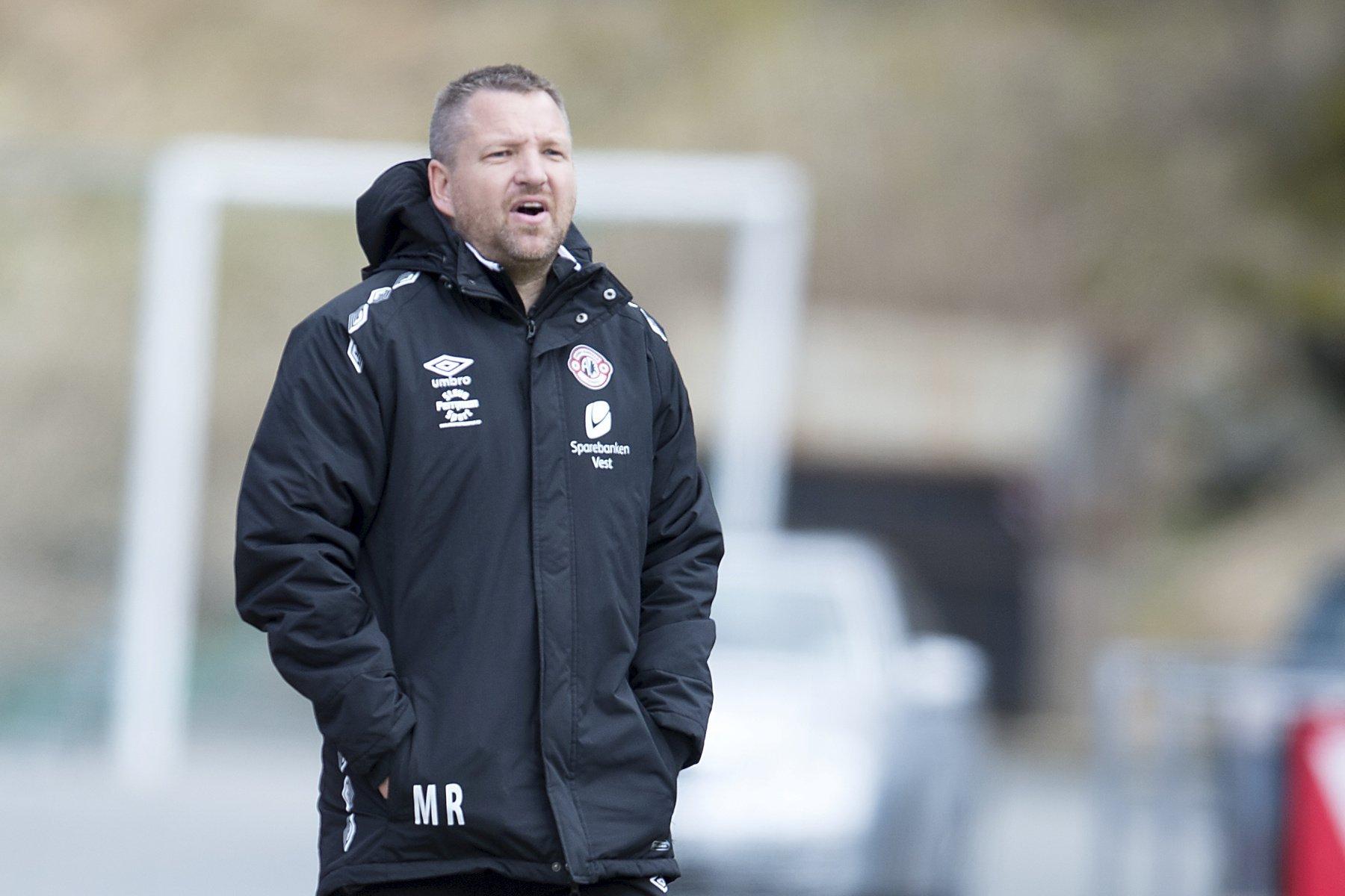 (+) – Jeg snakker rett fra levra og tør å påstå at hele Fotball-Norge ønsker FFK tilbake