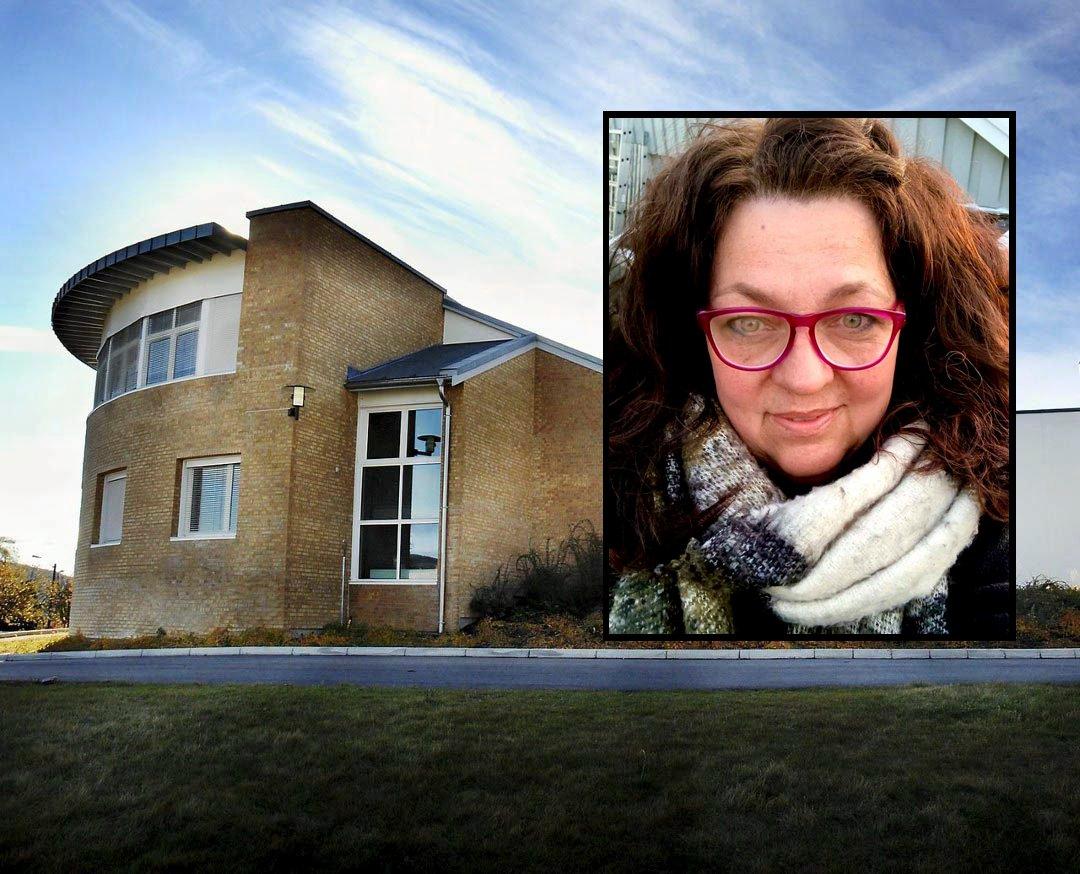 (+) Karen Helena (54) fikk en spesiell telefon på bursdagen sin: – Jeg ble rørt
