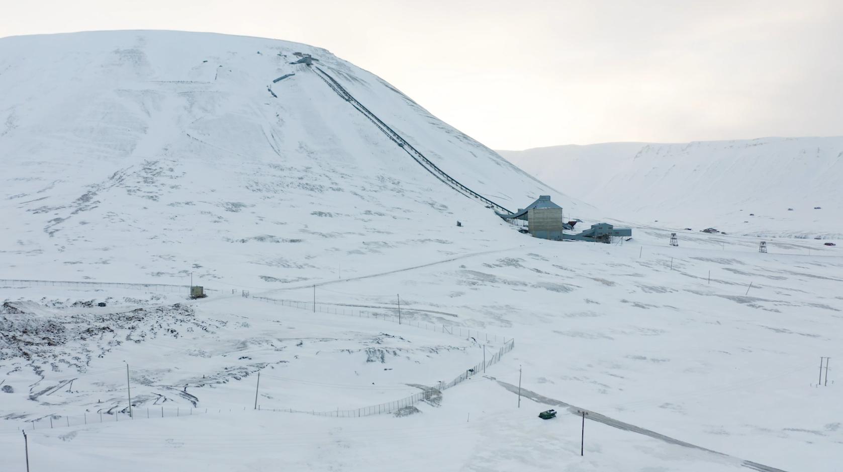 Fornybar løsning på Svalbard vil lønne seg