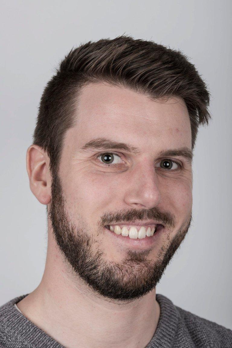 Idar Stadheim (31), Førde. Journalist og frontsjef.
