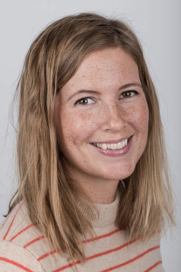 Marie Havnen (30), Førde. Journalist og frontsjef.