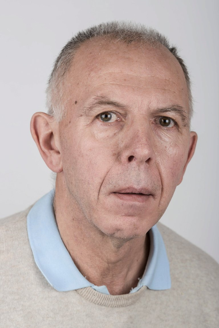 Rune Høgelid (64), Gaular. Dagleg leiar ved Sogn og Fjordane Avistrykk.