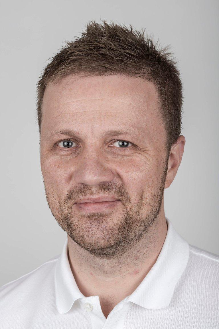 Svein Atle Huus (43), Jølster. Økonomiansvarleg/forbrukermarknad.