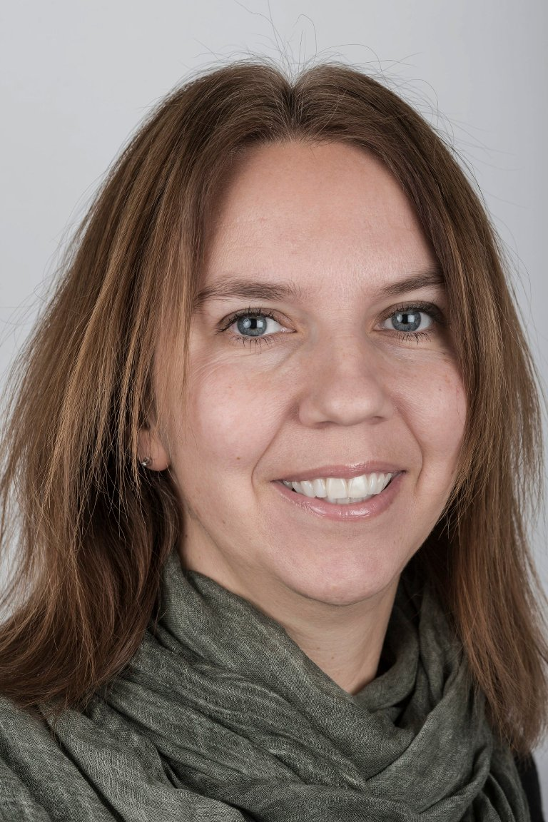 Anne Seljeseth (43) Førde. Medierådgjevar.