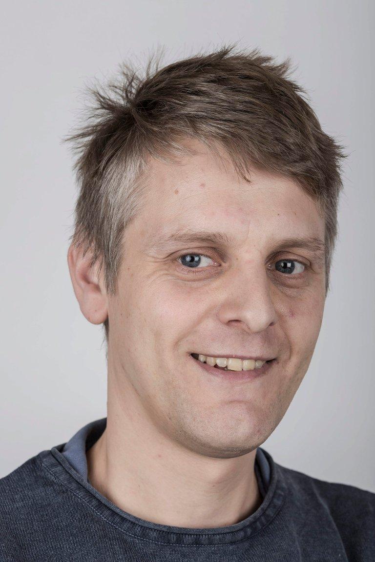 Steinar Sæther (34), Gaular. D-leiar ved Sogn og Fjordane distribusjon.