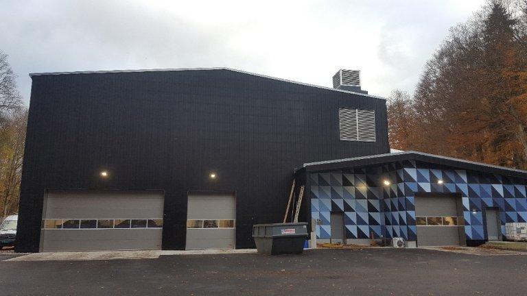 REFNEVEIEN 33: Halden kommunes byggeskikkpris 2017.