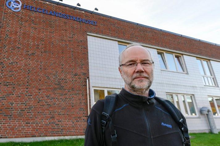 Bjørn Haug kjenner til påstandene i brevet fra Hattfjelldal, men ønsker ikke å kommentere saken utover at han mener seg feilsitert.
