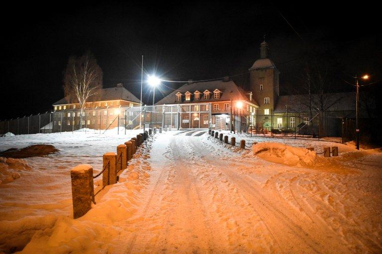 Bredtveit: Mia har vært varetektsfengslet tre perioder på Bredtveit fengsel og forvaringsanstalt i Oslo.