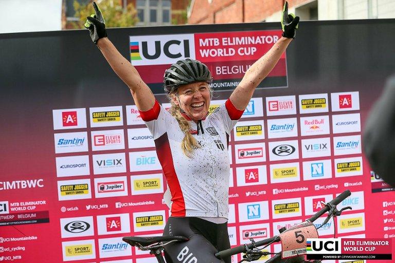 MER GULL?: Verdenscupen er vunnet. Nå venter VM for Ingrid Bøe Jacobsen. I Kina. - Jeg reiser med gullambisjoner, men vet at marginene er ekstremt små i denne idretten, sier hun.