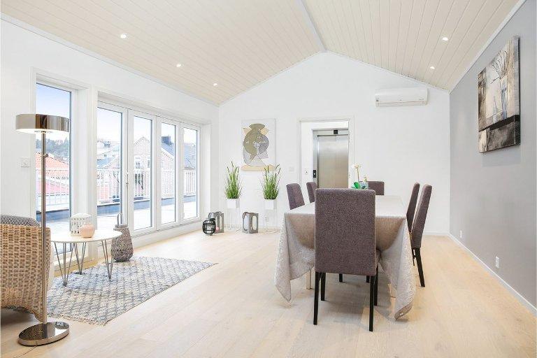 FOR DYRT?: Flere meglere i Halden at flere boliger i øvre prissjikt prises for høyt.