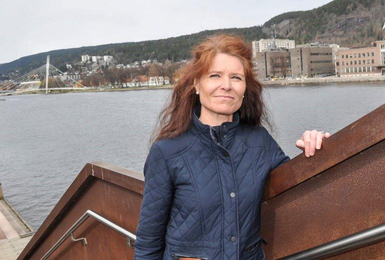 REGLER. Direktør for kompetanse Kari Jussie Lønning i Vestre Viken viser til regelverket i sitt svar om lønnsfastsettelse for overlegenes lønninger.