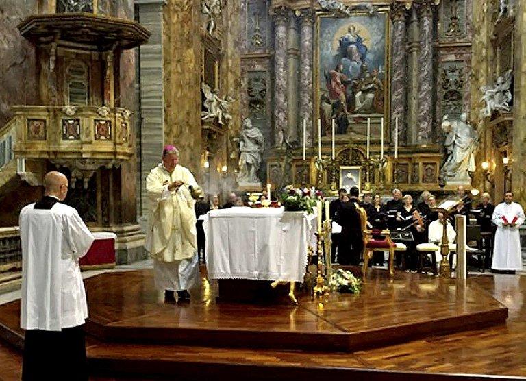 Fest: Under festdagene i oktober kan man delta på både messe, foredrag og andre kulturarrangementer.