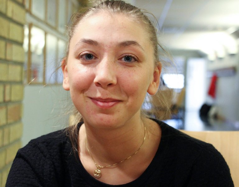 Vilde Langø Mevold