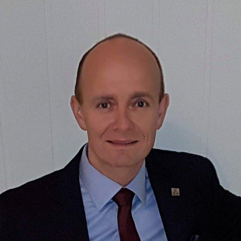Stein Kjartan Vik, Styreleder i Storvik AS Mosjøen