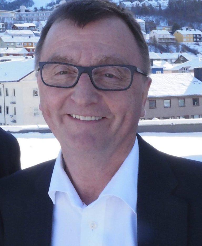 VILLET: - At det er forholdsvis mange representanter fra Ballangen, Tysfjord og Bjerkvik i kommunestyret i forhold til innbyggertallet de ulike stedene er ikke et resultat av kampanjer ute i distriktet, men villet politikk fra de ulike partiene, sier Bergersen.