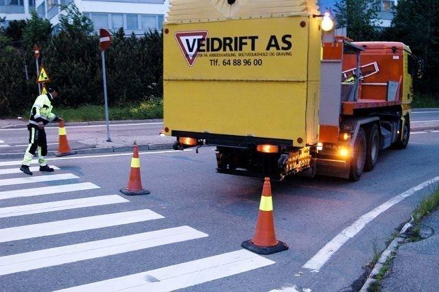 Statens vegvesen har løftet på sløret og fortalt hvor det skal asfalteres i løpet av sommeren. Det må påregnes både nattebråk og stengte veier.