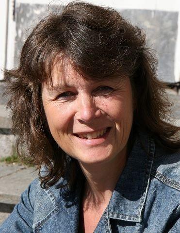 Veiledet lesing fungerer veldig bra for elevene, sier Maridalen-lærer Mari Steen-Paulsen.