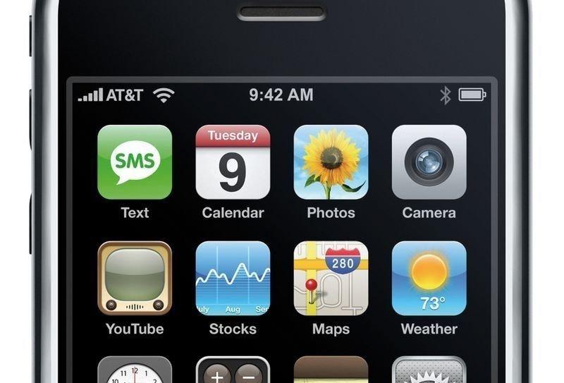 SALG: Ekspertene tror at også Telenor vil få selge iPhone.