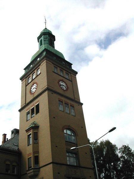 Lokalfunksjonene ved Ullevål sykehus kan flytte til Aker sykehus.