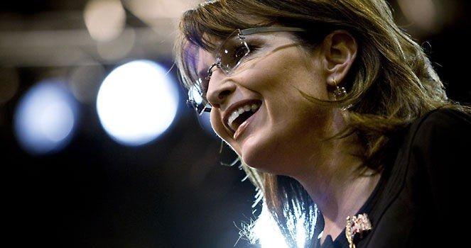1a72508d Sarah Palin - Shoppet klær for én million