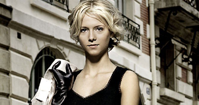 UTE: Norskpolske Goshia røk ut av mandagens Top Model