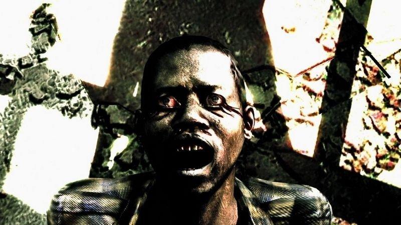 Resident Evil 5 er blant spillene vi er veldig spente på.