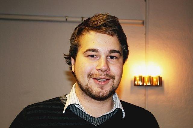 Andreas Bareid (Høyre)