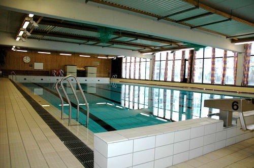 Svømmeentusiastene i Nordre Aker kan glede seg over mer badetid fra januar.