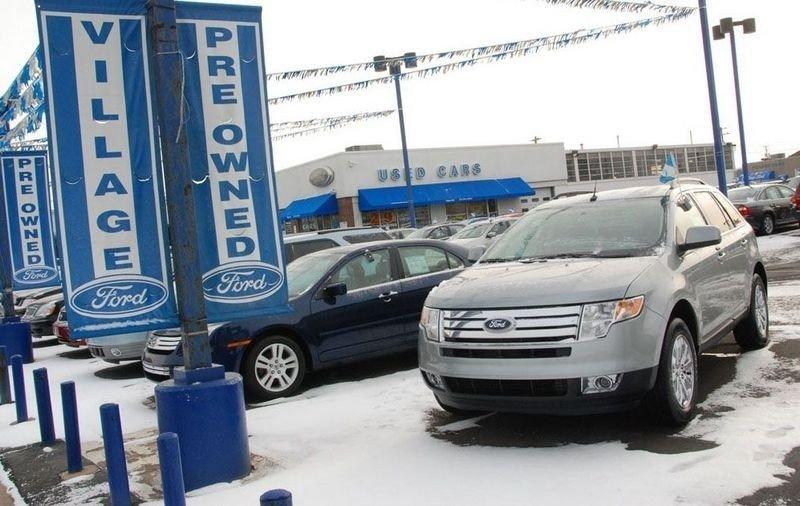 USOLGT: Millioner av nye og brukte biler dumpes ut med enorme rabatter og fantasifulle finansieringspakker i USA.
