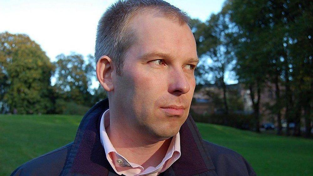 ADVARER FRP: En av Arbeiderpartiets politiske pitbuller, Håkon Haugli, råder Frp til å holde seg langt unna ekteskapsloven. - De kan bare prøve seg.