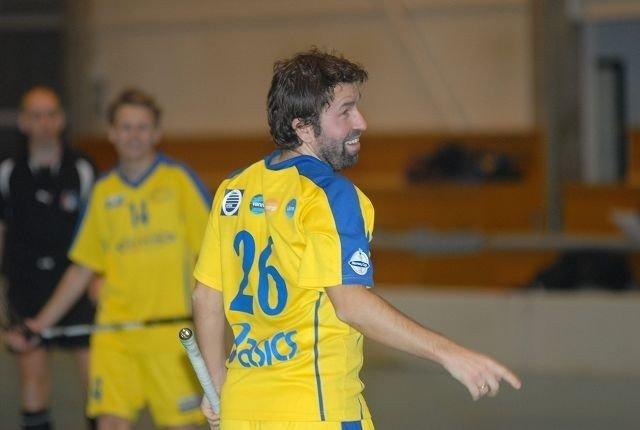 Jan Magnar Ingebrigtsli og BSK hadde få problemer med å beseire Korsvoll torsdag.