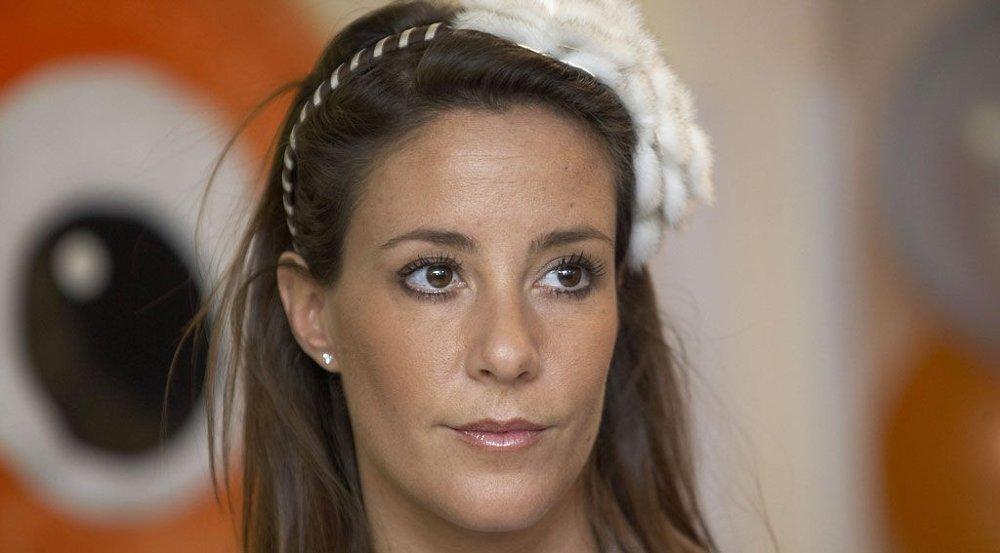 BLIR 33: Franske Marie har vært dansk prinsesse i drøye åtte måneder.