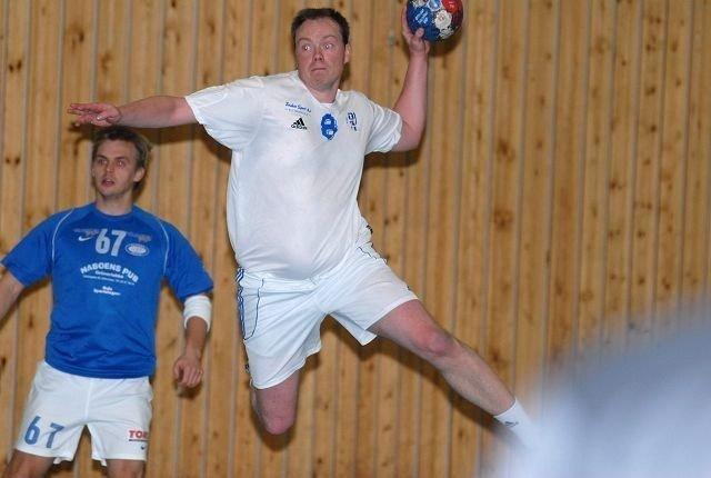 Kjetil Hjelm ble matchvinner da han scoret for Kjelsås like før slutt mot Vålerenga.
