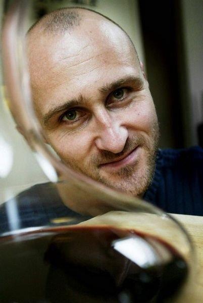 EKSPERT: Ole Martin Alfsen er Vinkelner og Fagansvarlig Mat og Drikke ved Kulinarisk Akademi. Ansvarlig for Vinkelnerutdannelsen i Norge.