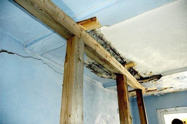 NY/GAMMAL MALING? Det koster penger å sørge for at verneverdige hus restaureres riktig.ARKIVFOTO