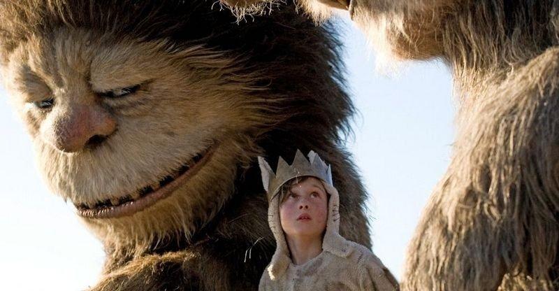 HELMAX: Max Records spiller hovedrollen i Spike Jonzes «Til huttetuenes land», som får norgespremiere 22. januar. (FOTO: Filmweb)
