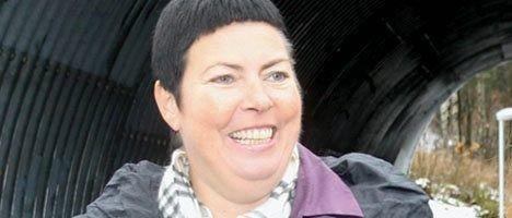 Merete Agerbak-Jensen blir kommunikasjonsdirektør i KTP fra 1. februar. (Arkivfoto).