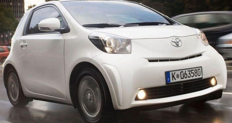 IKKE FEILFRI: Toyotas kvalitetsimage har fått stygge bulker. (Foto: NTB Tema)