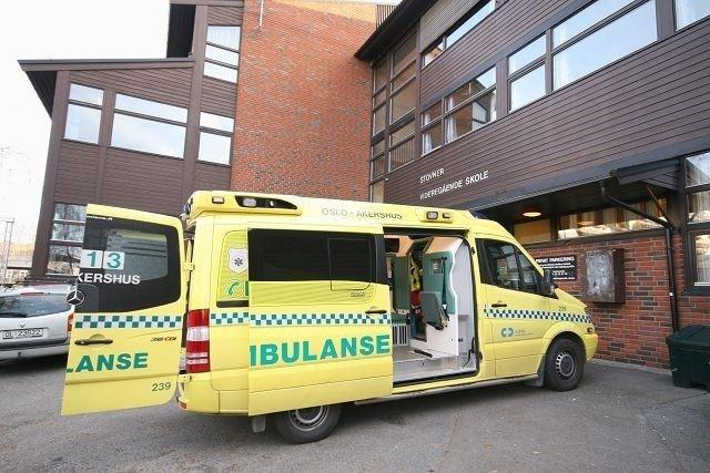Fylkeslegen vil undersøke om det var riktig av Bydel Alna å gi kvinnen avslag på sykehjemsplass. (Illustrasjonsbilde).